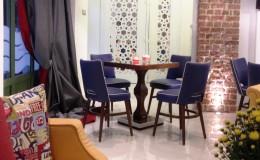 Διακόσμηση & Ανακαίνιση Ξενοδοχείων