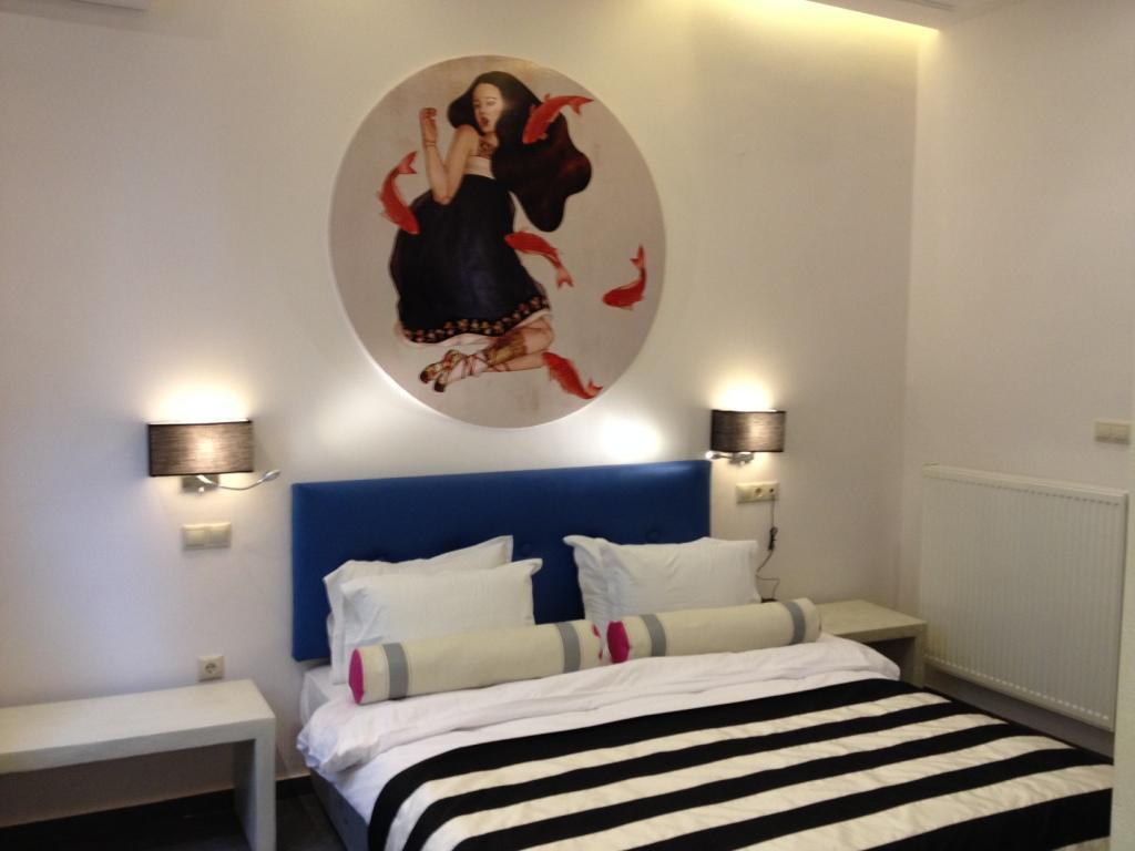 Ανακαίνιση & Διακόσμηση  Ξενοδοχείου