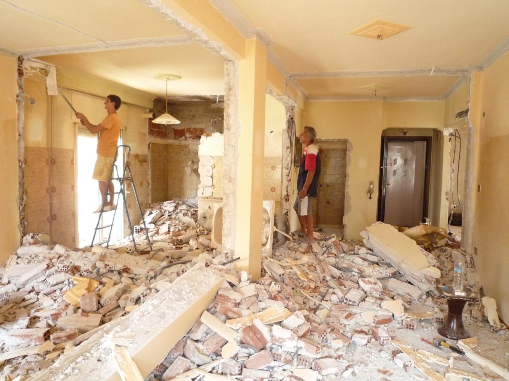 Ανακαίνιση - Διακόσμηση  σπιτιού | Διακοσμητές Θεσσαλονίκη